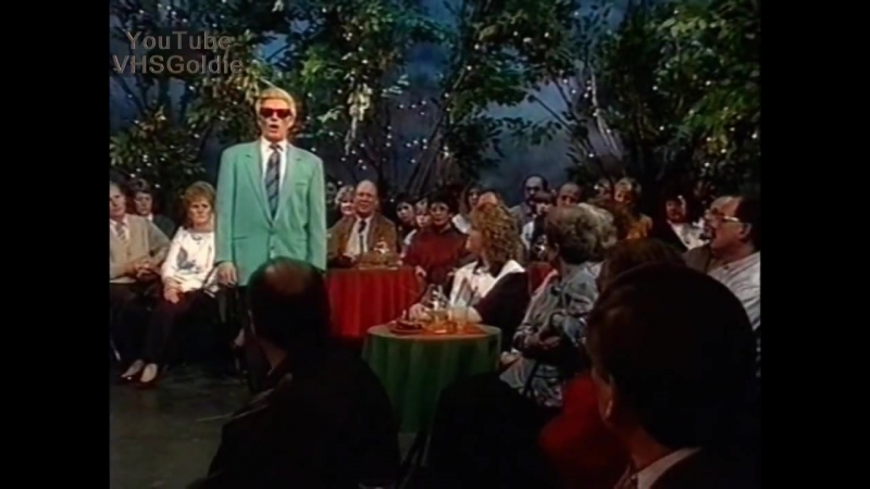Heino - Im grünen Wald dort wo die Drossel singt - 1992