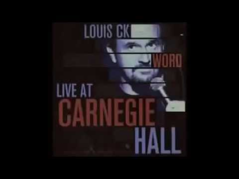 Louis C K Live At Carnegie Hall 2013 StandUp Comedy