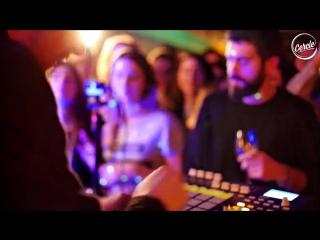 Deep House presents: Clément Bazin live @ La Démesure for Cercle DJ Live Set HD 720]