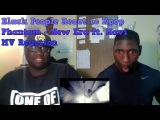Black People React to Kpop: Phantom - New Era ft. Navi MV Reaction
