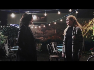 【swanqueen】 | regina and emma |  little something