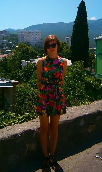 Оленька Шейгус, 10 июля 1989, Гомель, id132681434