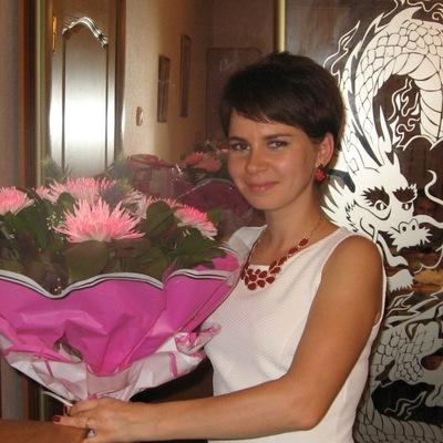 Катерина Егорова