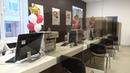 Новый офис МФЦ на 5 окон открылся в городском округе Лосино-Петровский