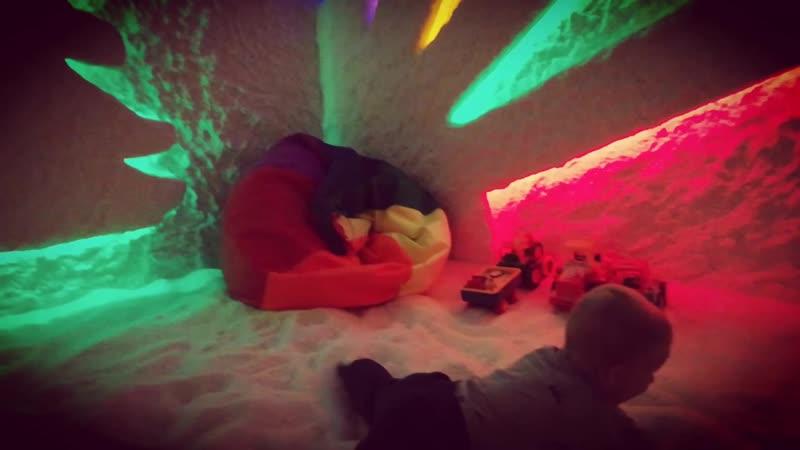 2.5 соляная пещера