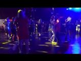 Вечеринка фестиваля I'M YOUR DJ - Summer Edition - South of Russia, танец с Harvey BKL (Paris)