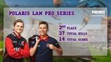 Gambit Fortnite @ Polaris LAN Pro Series