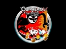 Cuphead. Пылающие пердаки