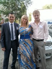 Тимофей Коршыков, 29 октября , Киев, id80290149