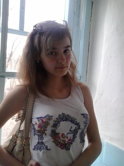 Виолетта Кольке, 5 июля 1999, Ростов-на-Дону, id199814613