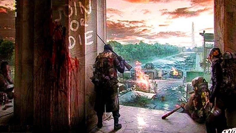 The Walking Dead Game Grant Maya Aidan Trailer 2018 Zombie Game