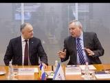 Дмитрий Рогозин пообещал проверить, высаживались ли американцы на Луне
