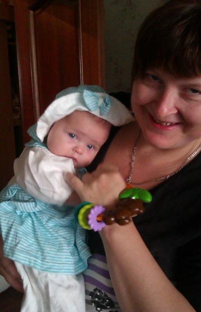 Виктория Терещенко, 18 апреля , Калининград, id17490535