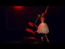 Survivor Dance with ribbon Курсовая работа на курсе видеопродакшена