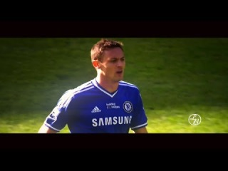 Nemanja Matic - World Class | Skills, Passes, Tackles Skills | 2013/2014 |HD