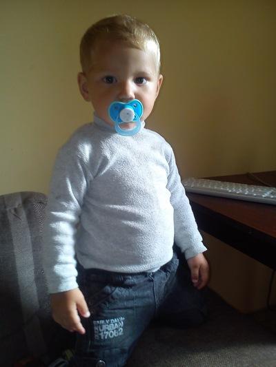 Юлія Козак, 8 февраля , Львов, id35101662