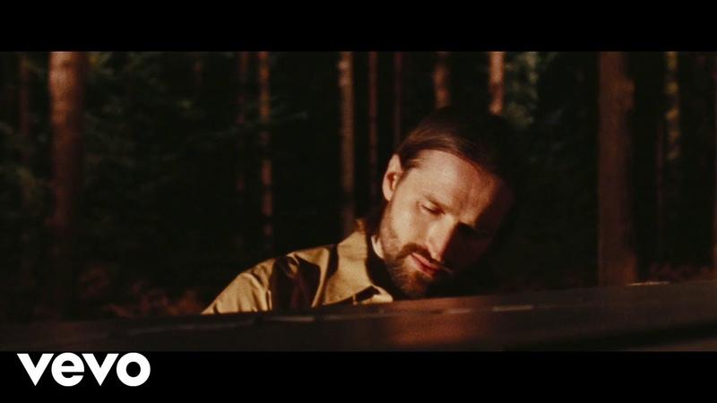 Hayden Thorpe - Diviner (Official Video)