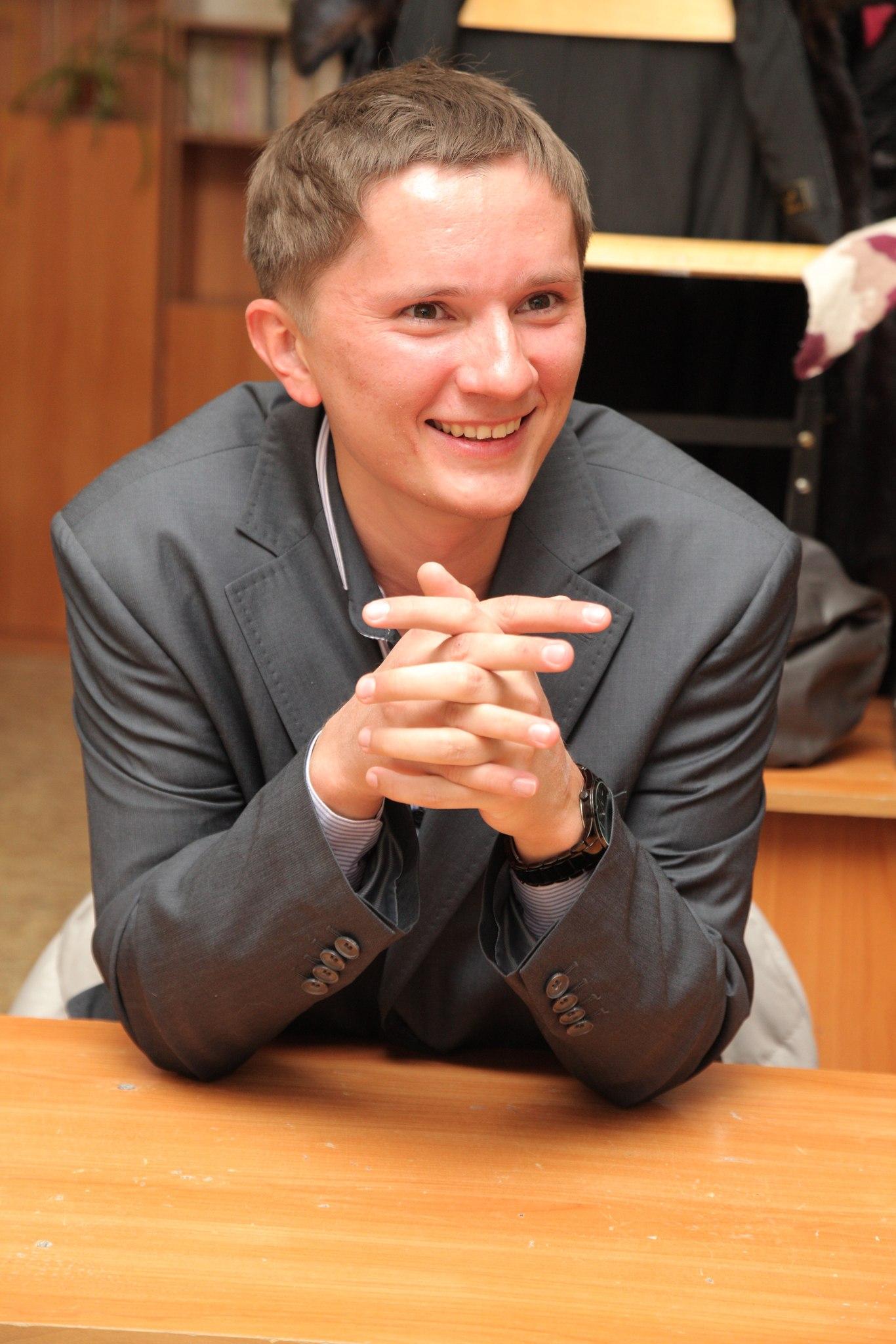 Denis, 33, Zelenogorsk