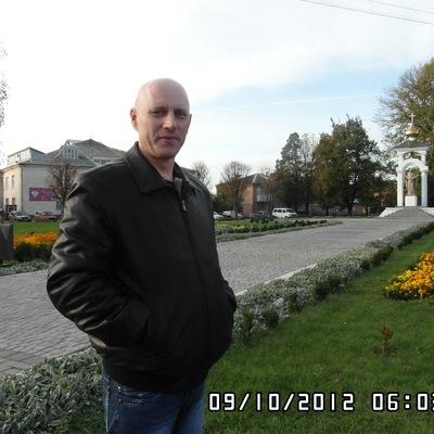 Павел Бидюк, 9 августа 1963, Львов, id202505560