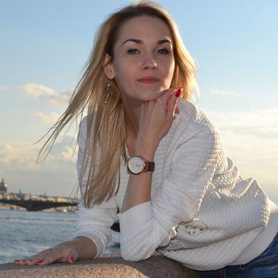 Елена Поспелова