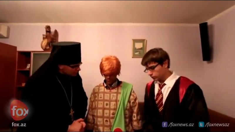 Оккупай Педофиляй 50. Армянский педофил-карлсон - YouTube [480p]