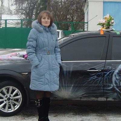 Оксана Фомичева, 22 октября 1980, id191895791
