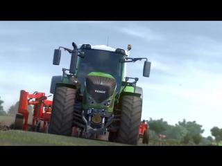 Farming Simulator 17  - Как поиграть по сети?!