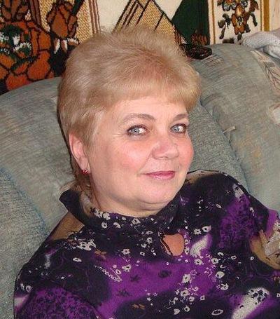 Вера Краснослободцева