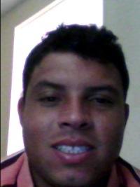 Gilberto Ferreira, 30 июля , Домодедово, id92391396