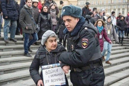 Комитет избирателей не будет наблюдать за ходом нелегитимного референдума в Крыму - Цензор.НЕТ 9067