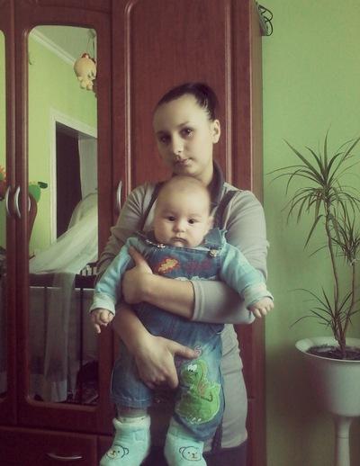 Наталія Корній, 10 сентября 1993, Винница, id137465180