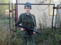 Ярослав Рагозин, 8 апреля 1997, Пермь, id132431371