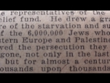 Old Newspaper Says SIX MILLION JEWS Died in 1915-1938 Before Holocaust