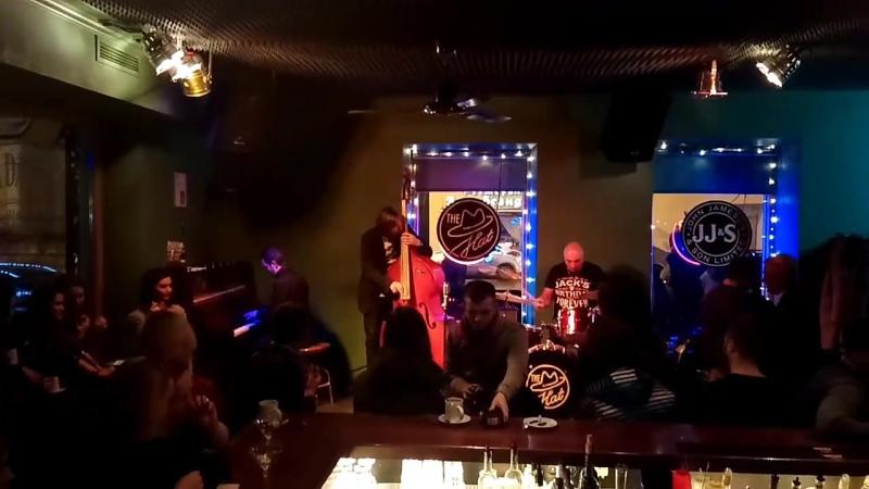 The Hat spb bar - Jazz jam