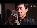 Джеки Чан о предыстории песни《青春故事》RUS SUB