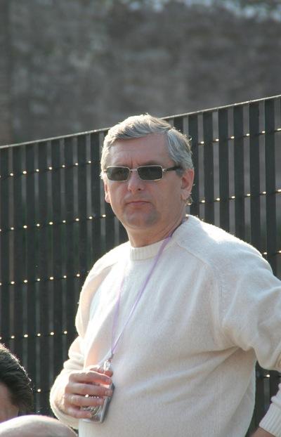 Валерий Шабодалов, 24 марта , Витебск, id155059491