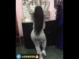 Узбечка танцует папито