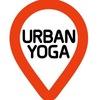Hotyogastudio , Urban Yoga , Горячая йога