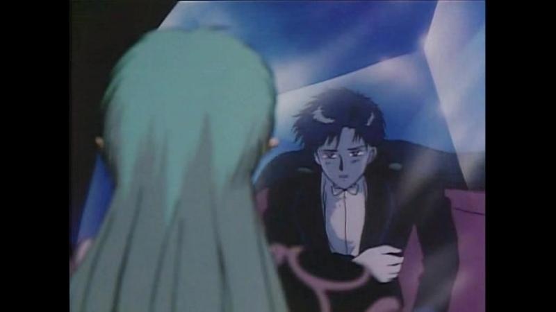 Сейлор Мун Р Обіцянка Троянди Sailor Moon R the Movie Promise of the Rose (1993) DVDRip Japsub Ukr