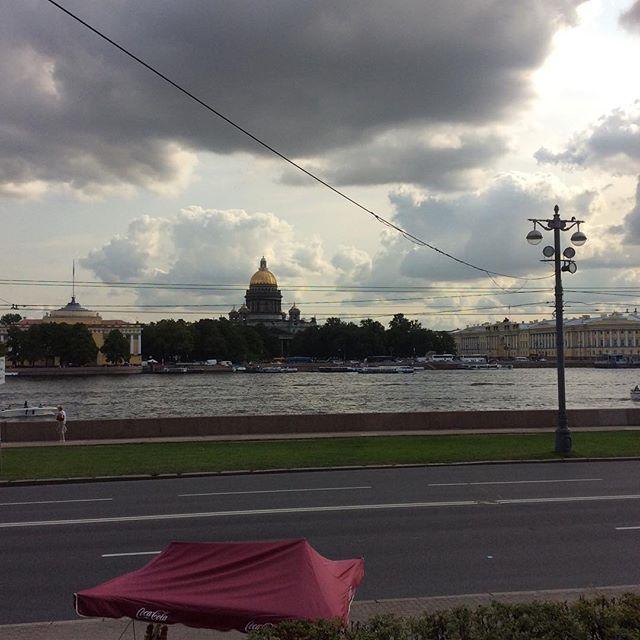 Алексей Железнов | Санкт-Петербург