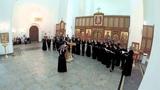 9 В Молитвах неусыпающую. Сергей Рахманинов