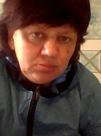 Наталья Малец, 21 июня 1961, Львов, id177386869