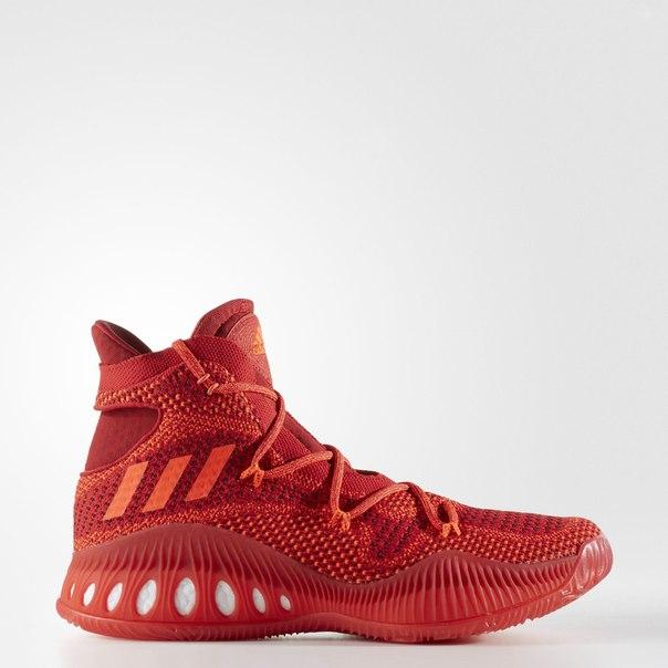 Баскетбольные кроссовки Crazy Explosive Primeknit