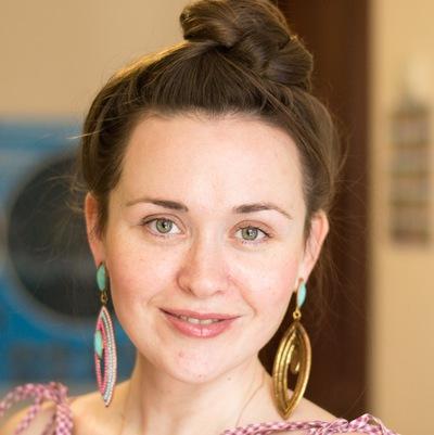 Наталья Козырева