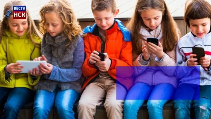 Почти три четверти россиян поддержали запрет использования школьниками смартфонов во время занятий