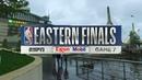 2018 NBA Playoffs ECF Cavaliers vs Celtics Game 7 ESPN Intro