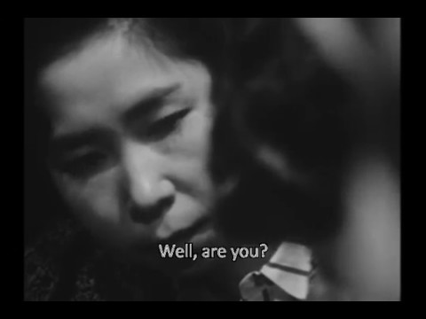 A Man Vanishes (Extract), directed by Shohei Imamura