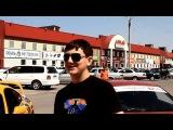 Официальное видео приглашение на Большой Авто День Барнаул - 14 июня 2014 (Barnaul 22)