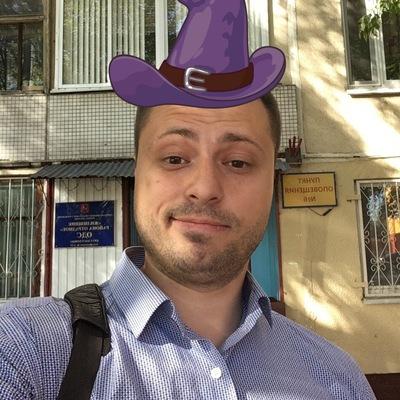 Василий Филимонов