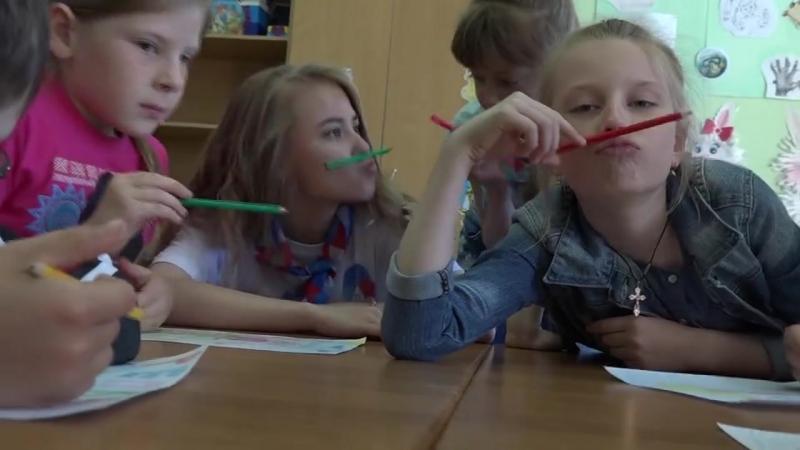 Видео_Творческая бригада школы №1